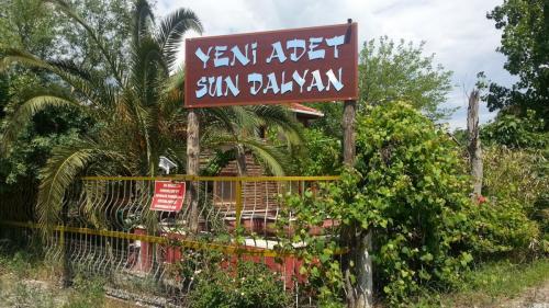 Yeni Adet Sun Dalyan